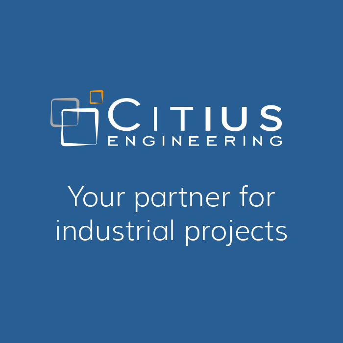 Citius - your partner for industrial projects